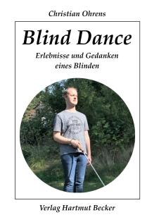 Blind Dance Banner (Bild Copyright Verlag Hartmut Becker)