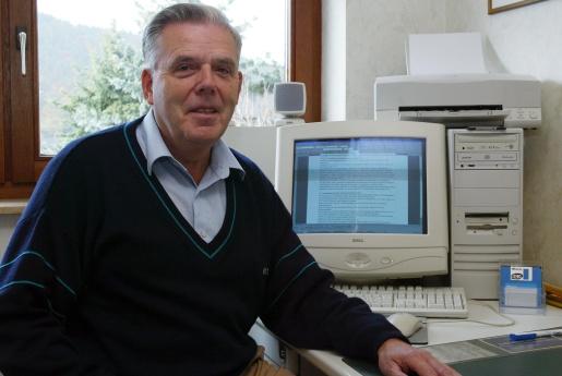 Menschen im Ruhestand: Hubert Hein